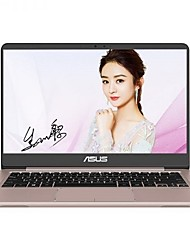 ASUS Ordinateur Portable 14 pouces Intel i5 Dual Core 4Go RAM 256Go SSD disque dur Windows 10 GT940M 2GB