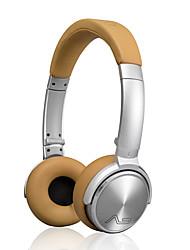 abordables -HB-65 Cinta Sin Cable Auriculares Dinámica Aluminum Alloy Deporte y Fitness Auricular Dual Drivers Con Micrófono DE ALTA FIDELIDAD