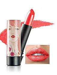Rouges à Lèvres Baume à Lèvre Sec Unique Éclaircissante Confortable