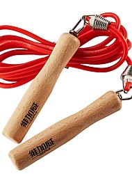 Jump Rope/Skipping Rope Exercise & Fitness Jumping Durable Help to lose weight Rubber-