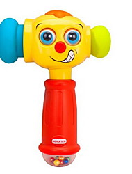 cheap -Hammering / Pounding Toy Baby & Toddler Toy Toy Musical Instrument Toys Hammer Toys Plastics Pieces Children's Gift