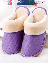 cheap -Casual House Slippers Women's Slippers Men's Slippers