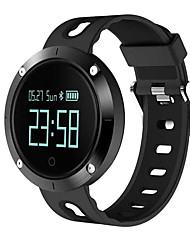 cheap -Men's Digital Digital Watch Wrist Watch Smartwatch Military Watch Sport Watch Chinese Touch Screen Alarm Calendar / date / day