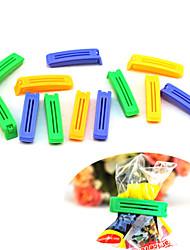6 Cucina Plastica Scaffali e porta-oggetti