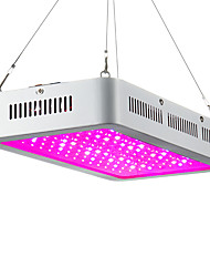 cheap -300W LED Grow Lights 150 leds High Power LED 13200lm Warm White White Red Blue AC85-265