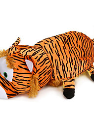 Stuffed Toys Toys Animals Tiger Teen Pieces