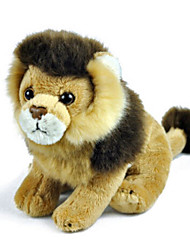 Stuffed Toys Dolls Toys Animals Tiger Animals Simulation Teen Pieces