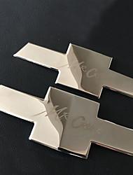 Car Emblem  Automobile Grille Mark Automotive Tail Mark for 2015 Chevrolet  Classic Style  Cruzez
