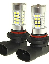 cheap -SENCART 2pcs 9005 / D1S / C Car Light Bulbs 36W SMD 3030 1500-1800lm LED Light Bulbs Fog Light