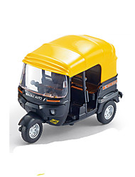 cheap -Toy Cars Pull Back Vehicles Toys Motorcycle Plastics Metal Alloy Children's 1 Pieces