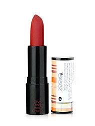cheap -1Pcs Creamy Velvet Matte Lipstick Makeup Moisturizing 24 Hours Lasting Waterproof Charming Lips