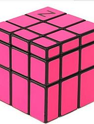 Rubik's Cube Smooth Speed Cube Mirror Cube Magic Cube Stress Relievers Plastics Rectangular Square Gift