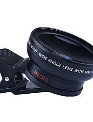 Optrix exolens lentilles pour caméras intelligentes 165 lentille grand angle lentille focale 3x pour iphone6 / 6s / 6plus / 6splus ipad