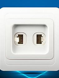 abordables -Sorties électriques PP Aucune 8*8*4