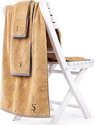 cheap -Bath Towel Set,Solid High Quality 100% Cotton Towel