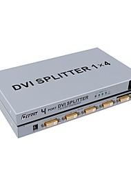 cheap -DVI Splitter, DVI to DVI Splitter Female - Female