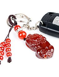 Bag / Phone / Keychain Charm Cartoon Toy Crystal