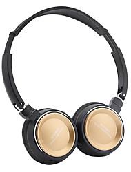 Bt800 Kopfband Wireless Kopfhörer dynamischen Kunststoff Handy Kopfhörer mit Mikrofon mit Lautstärkeregler Headset
