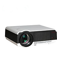 LED-86C LCD Home Theater Projector WXGA (1280x800)ProjectorsLED 2800 Lumens