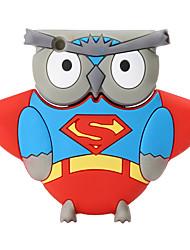 cheap -New Cartoon Owl USB2.0 128GB Flash Drive U Disk Memory Stick