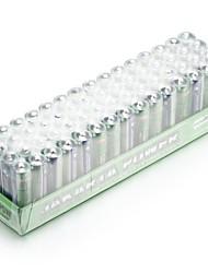 JAKARTA POWER 1.5V AA Universal Battery Section 60Pcs/Pack