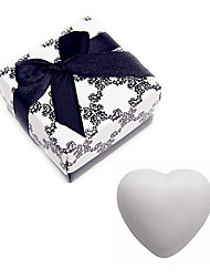 Heart Soap Wedding Favors Beautiful Beautiful Practical Favors