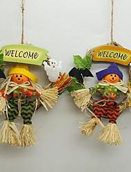 Недорогие -Декорации Halloween Праздник Декор для дома HalloweenForПраздничные украшения