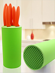 Недорогие -Держатель подставки для ножей кухонный блок