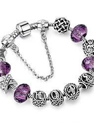 preiswerte -Damen Strang-Armbänder Basis Geometrisch Modisch Böhmen-Art bezaubernd individualisiert Handgemacht Luxus-Schmuck Schmuck mit Aussage