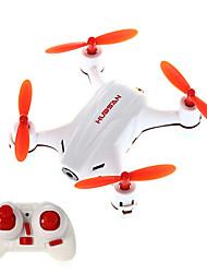 abordables -RC Dron JJRC D3 4ch Quadccótero de radiocontrol  Modo De Control Directo / Vuelo Invertido De 360 Grados Quadcopter RC / Cable USB / Hélices