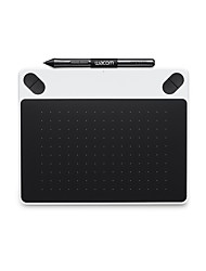 Wacom CTL-490 Graphics Drawing Panel  2540 LPI   2048 Level Pressure Sense  Graphics Tablet