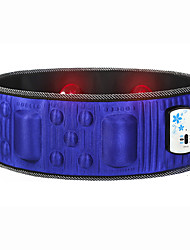 Electric Vibration Massage Weight Loss Belt For Body Massage And Fat Reduction