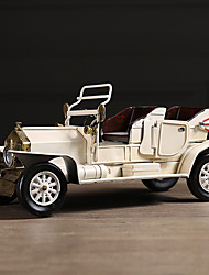 cheap -DIY Automotive Ornaments American Retro Creativity Nostalgic Car Home Furnishings Car Pendant & Ornaments Metal