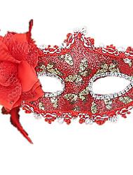 Недорогие -Маски на Хэллоуин Маскарадные маски Для вечеринок Новинки Ужасы Куски Девочки Детские Взрослые Подарок