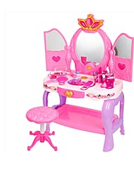 Pretend Play DresserToys Toys Simulation Girls' Pieces