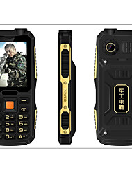 Meku k999 ≤3 inch Cell Phone (64MB + Other 0.3 MP Other 8800毫安)