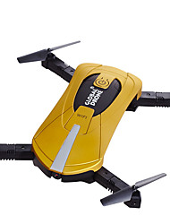 cheap -RC Helicopter GLOBEDRONE GW018 4CH 6 Axis 2.4G Brush Electric With 2.0MP HD Camera Ready-To-Go One Key To Auto-Return Auto-Takeoff