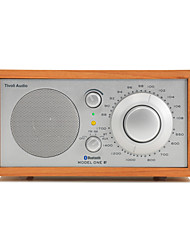 cheap -M1BT FM FM Radio / Built in out Speaker World Receiver Silver / Beige / Gray