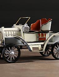 Недорогие -Diy автомобильные украшения американские ретро творчество ностальгический автомобиль домашняя обстановка автомобильный