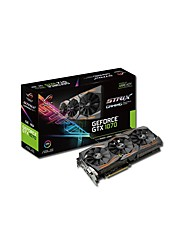 ASUS Video-Grafikkarte GTX1070 8008MHZMHz8GB/256 Bit GDDR5