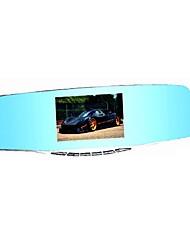 1080p Videoregistratore digitale per auto 4 pollici Schermo Videocamera da cruscotto