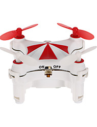 Drone CX-OF 4 canaux Avec l'appareil photo 0.3MP HD Eclairage LED Quadri rotor RC Télécommande Câble USB Hélices Manuel D'Utilisation
