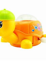 Недорогие -Игрушка с заводом Игрушки Животный принт Пластик Куски Универсальные Подарок