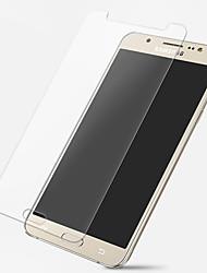abordables -Vidrio Templado Protector de pantalla para Samsung Galaxy J5 (2016) Protector de Pantalla Frontal Dureza 9H Borde Curvado 2.5D Alta