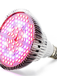 cheap -4000-5000 lm E27 Growing Light Bulbs 120 leds SMD 5730 Warm White Red Blue UV (Blacklight) AC 85-265V