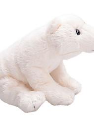 abordables -Ours Animaux en Peluche Kit de Maquette Artisanal réaliste Animaux Simulation Articles d'ameublement 100% Coton Cadeau
