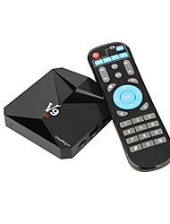 V9 Android 7.1 TV Box Amlogic S912 2GB RAM 8GB ROM Octa Core