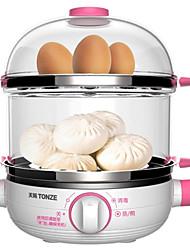 Недорогие -Яйца Двойные яйцеводы Медобеспечение LED Низкий шум Индикатор питания 220.0