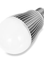 Недорогие -1шт 9 W 900 lm Умная LED лампа A60(A19) 20 Светодиодные бусины SMD 5730 Контроль APP / Инфракрасный датчик / Диммируемая 85-265 V