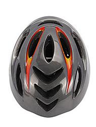cheap -2017 New Steering Lights Riding Helmet One Forming Bicycle Helmet Outdoor Mountain Bike Helmet Breathable